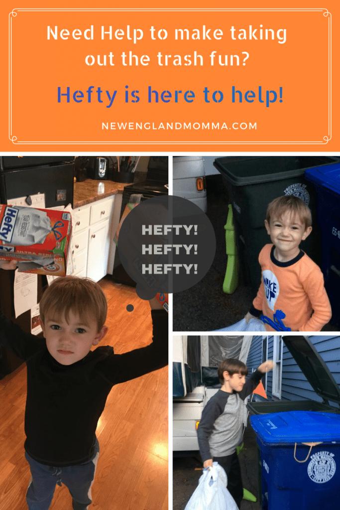 HEFTY HEFTY HEFTY