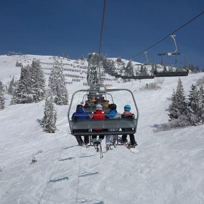 5 to Know Before You Go – Boston Ski Expo