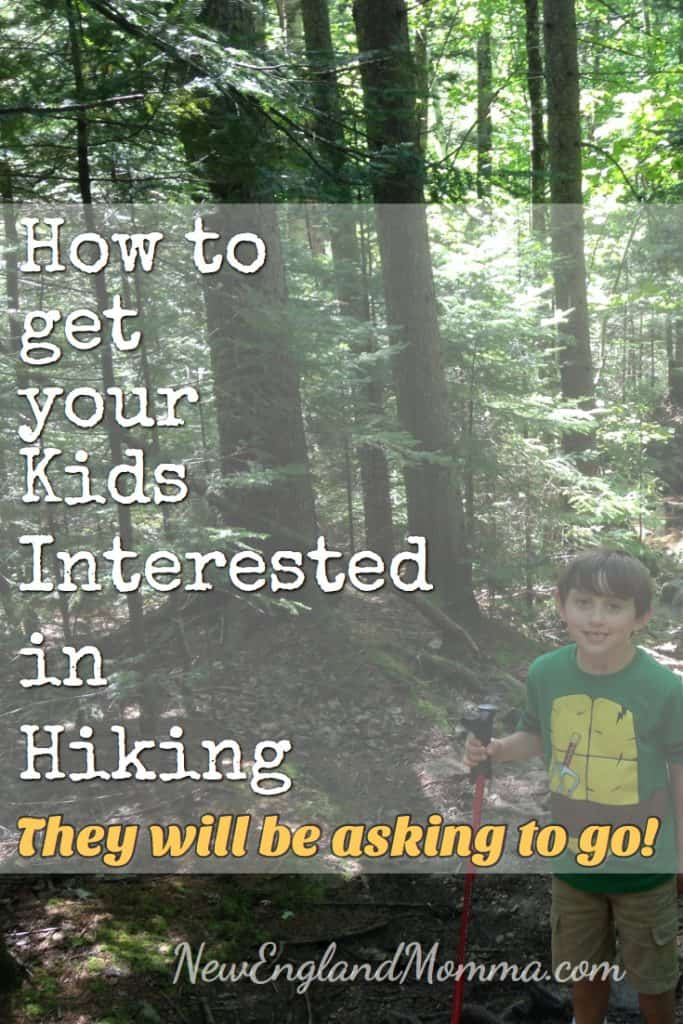 7 ways your kids will be asking you when they can go hiking again!