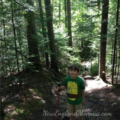 Hiking with Kids – Your Must-Know Tips