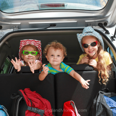 18 Awesome Road Trip Gadgets for your Next Trip!