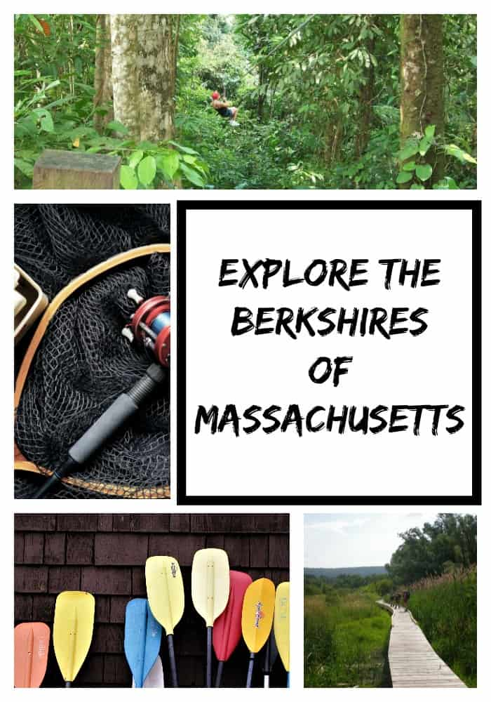 There is so much to do and explore in the Berkshires of Massachusetts. It s a popular rural destination for vacationers. You'll find this area is known for its wide variety of outdoor activities, annual festivals, and thriving art institutions.