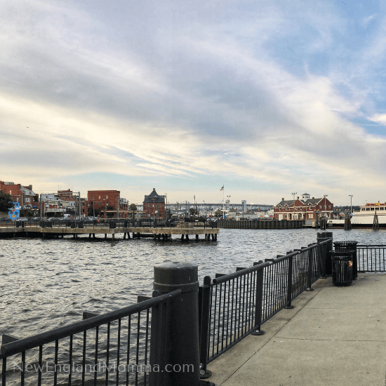 New London is a vibrant city rich in museums, art and restaurants. With it's half mile long board walk and sandy beach, parks and city pier, this city has a lot to offer everyone.