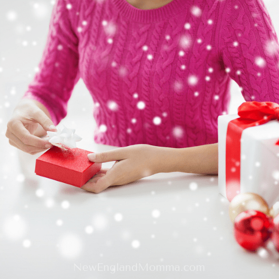 Buying a gift for someone can be both fun and rewarding to pick the perfect gift. Here is how to find the perfect gift for everyone on your list! #ChristmasGift #Gifts #Presents #PerfectGift