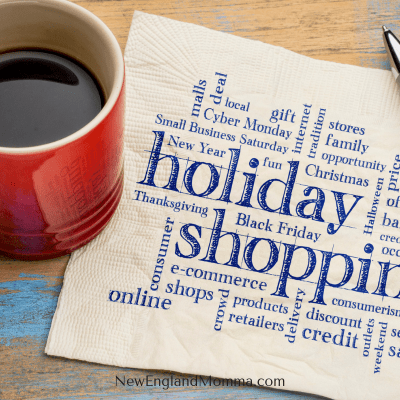 The Black Friday Twitter Party – RSVP Today!