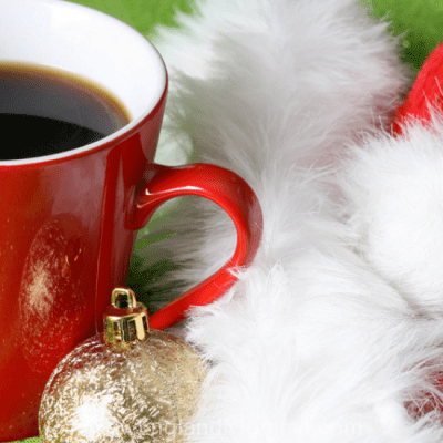 5 Tips To Stress-Less On Christmas Morning